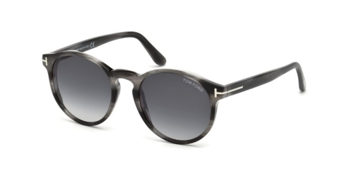 Tom Ford IAN-02 FT0591 20B Grey