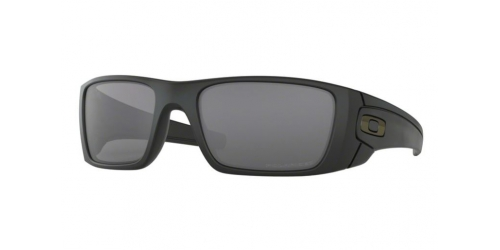 Oakley OO 9096 Fuel Cell 909605 Matte Black/Grey Polarised