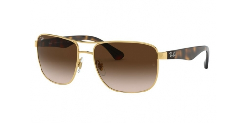 Ray-Ban RB3533 001/13 Gold