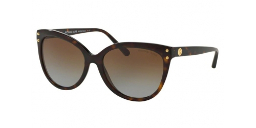 Michael Kors JAN 0MK2045 0MK 2045 3006T5 Tortoise Polarized