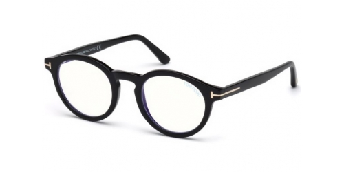 Tom Ford TF5529-B TF 5529-B 001 Black