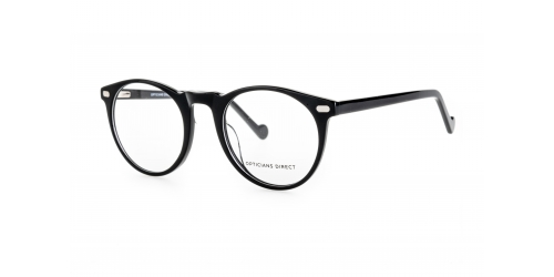 Opticians Direct OD01 C1 Black