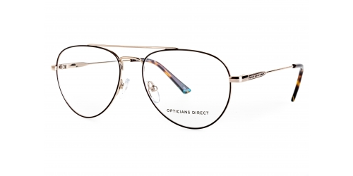 Opticians Direct OD16 C2 Havana