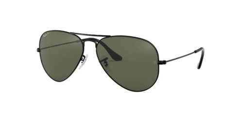Ray-Ban AVIATOR LARGE RB3025 002/58 Black