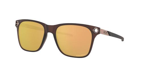 Oakley Oakley APPARITION OO9451 945104 Satin Dark Amber