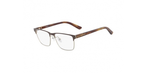 Calvin Klein CK18304 200 Satin Brown