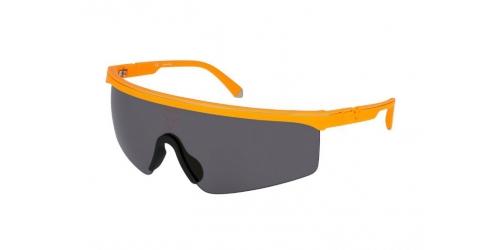 Police x Lewis Hamilton SPLA28 Police X Lewis Hamilton 06AE Rubberized Opaline Orange