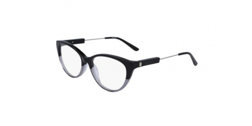 Calvin Klein CK19706 074 Black/Crystal Smoke Gradient