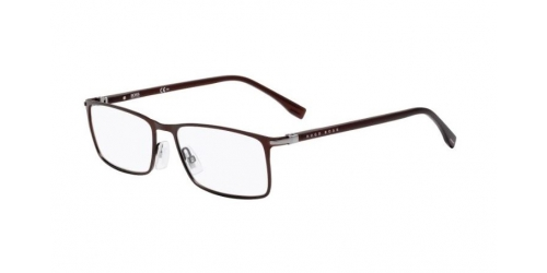 Hugo Boss Hugo Boss BOSS 1006 4IN Matte Brown