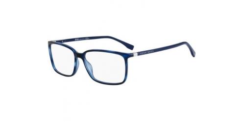 Hugo Boss 0679/N BOSS 38I Blue Horn