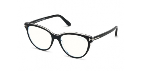 Tom Ford TF5618-B TF 5618-B 001 Shiny Black