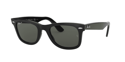 Wayfarer RB2140 Wayfarer RB 2140 901/58 Black/Polarized