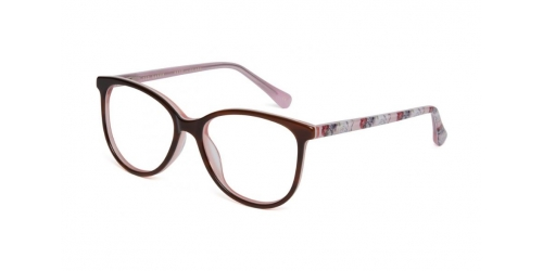 Ted Baker Junior Alia TBB959 TB B959 154 Brown Horn/Pink