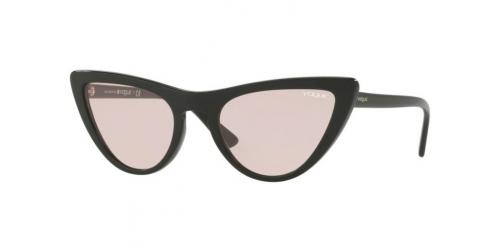 Vogue VO5211S VO 5211S W44/5 Black/Pink Lenses