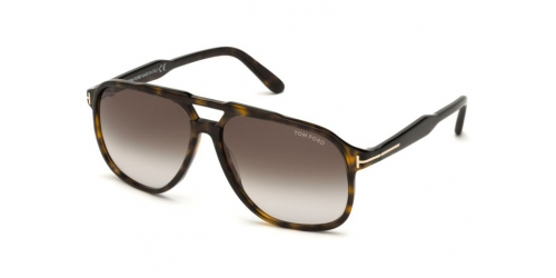 Tom Ford Tom Ford RAOUL TF0753 52K Dark Havana