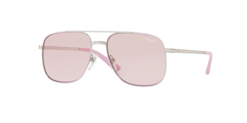 Vogue Vogue VO4083S VO 4083S 323/5 Silver/Pink