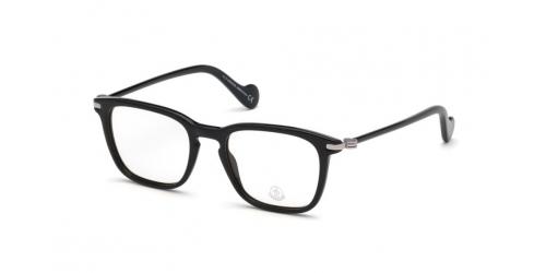 Moncler ML5045 001 Shiny Black