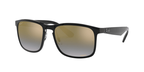 Ray-Ban Ray-Ban RB4264 601/J0 Black
