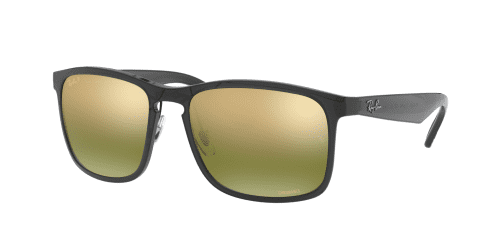 Ray-Ban Ray-Ban RB4264 876/6O Shiny Grey