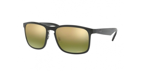 Ray-Ban RB4264 876/6O Shiny Grey