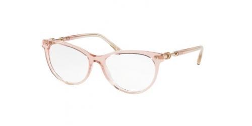 Bvlgari BV4174 5470 Pink Transparent Grad Yellow