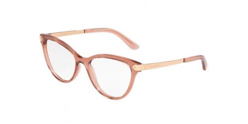 D&G Dolce & Gabbana DG5042 3148 Transparent Pink