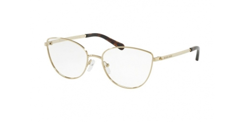 Michael Kors BUENA VISTA MK3030 1014 Shiny Light Gold