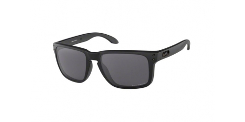 Oakley HOLBROOK XL POLARIZED OO9417 05 Matte Black