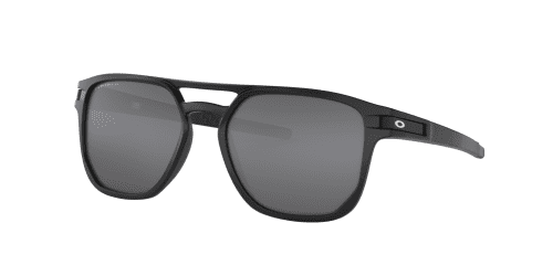 Oakley LATCH BETA OO9436 943605 Matte Black Polarized